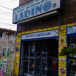 Papeleria Ladino en Bogotá