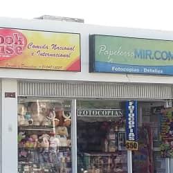Papelería Mir.com en Bogotá
