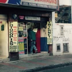 Papelería Telecomunicaciones Llamadas en Bogotá