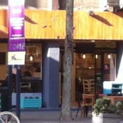Cafetería El Taller en Santiago