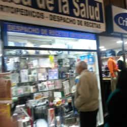 Casa de la Salud en Santiago