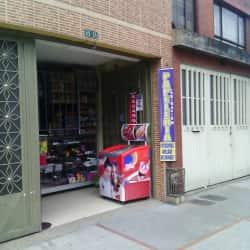 Papeleria Calle 19 Sur con 69 en Bogotá