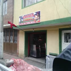Carnes El Progreso A.F en Bogotá