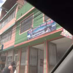 Carnes Finas Mi Llanura en Bogotá