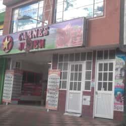 Carnes Jomen en Bogotá