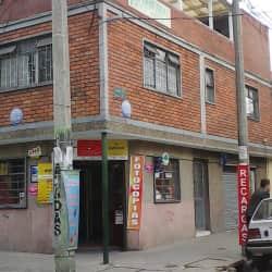 Papeleria Carrera 69F con 71 en Bogotá