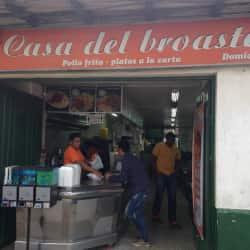 Casa del Broaster Cajicá en Bogotá