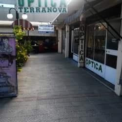 Óptica Terranova en Santiago