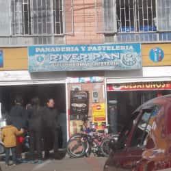 Panaderia Y Pasteleria River Pan en Bogotá