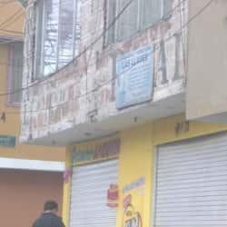 Cerrajeria y Ferreteria Las Llaves en Bogotá
