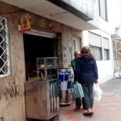 Panaderia y Pasteleria Daniel's en Bogotá