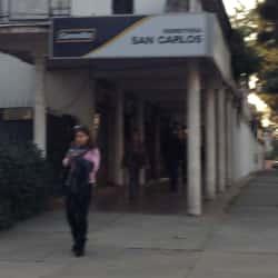 Ferretería San Carlos en Santiago