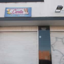 Pañalera Carolin en Bogotá