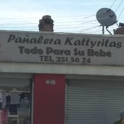 Pañalera Kattyritas en Bogotá
