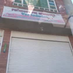 Pañalera Mis Angelitos en Bogotá