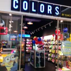 Colors By Evacol Centro Comercial Gran Estación en Bogotá