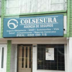 Colsesura en Bogotá