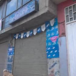 Pañalera Ariana en Bogotá