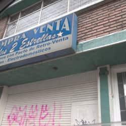 Compraventa Las 2 Estrellas en Bogotá