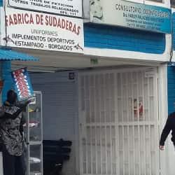 Consultorio Odontológico Dra. Palacios en Bogotá