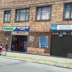 Papelería EMJ en Bogotá