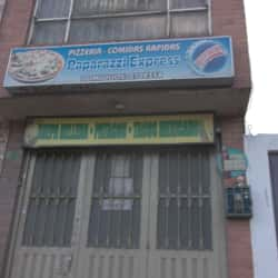 Paparazzi Express en Bogotá