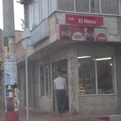 Panaderia El Mono en Bogotá