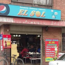 Panaderia El Sol en Bogotá