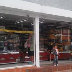 Panadería En La 82 en Bogotá