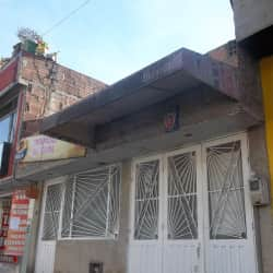 Empanadas Del tolima en Bogotá