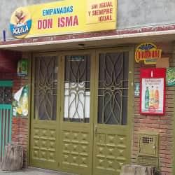 Empanadas Don Isma en Bogotá
