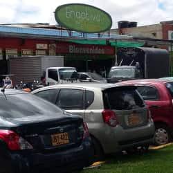 Engativa Plaza en Bogotá