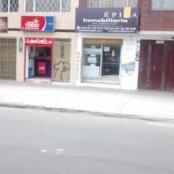 EPICA INMOBILIARIA en Bogotá