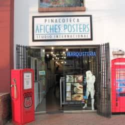 Afiches y Posters Studio Internacional - Pinacoteca en Bogotá