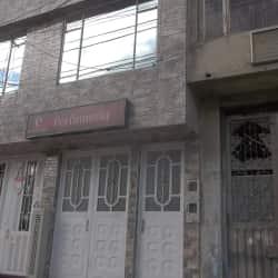 Essenzia Perfumeria en Bogotá