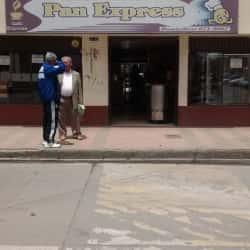 Panadería Pastelería Pan Express en Bogotá