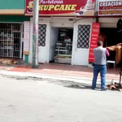 Panaderia Kupcake en Bogotá