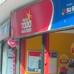 Paga Todo Para Todo Calle 72F con 111C en Bogotá