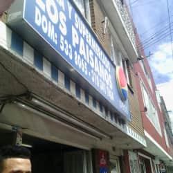 Fama Y Supermercado Los Paisanos en Bogotá