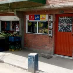 Frutas Verduras Viveres en General en Bogotá