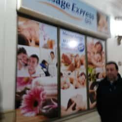 Massage Express en Santiago