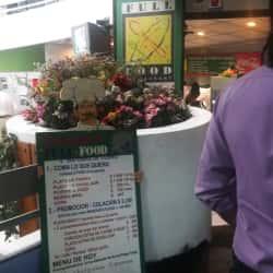 Full Food en Santiago