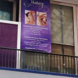 Estética Makary en Santiago