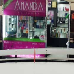 Amanda Perfumes - Dos Caracoles en Santiago