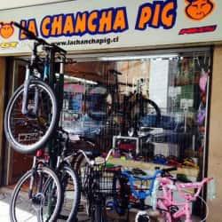 La Chancha Pig en Santiago