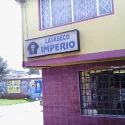 Lavaseco Imperio en Bogotá