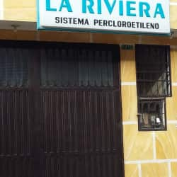 Lavaseco La Riviera en Bogotá
