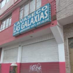 Lavaseco Las Galaxias en Bogotá