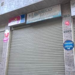 Lavaseco Mayerly en Bogotá
