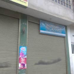 Lavaseco Megaexpress en Bogotá